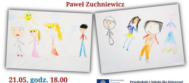20130420 plakat mlodziez i rodzina u JPII 1024